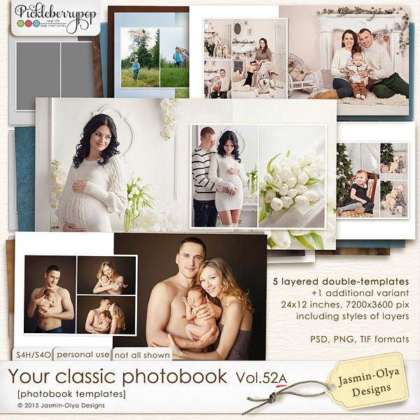 Beautiful World: Your classic photobook Vol.52 and 52A