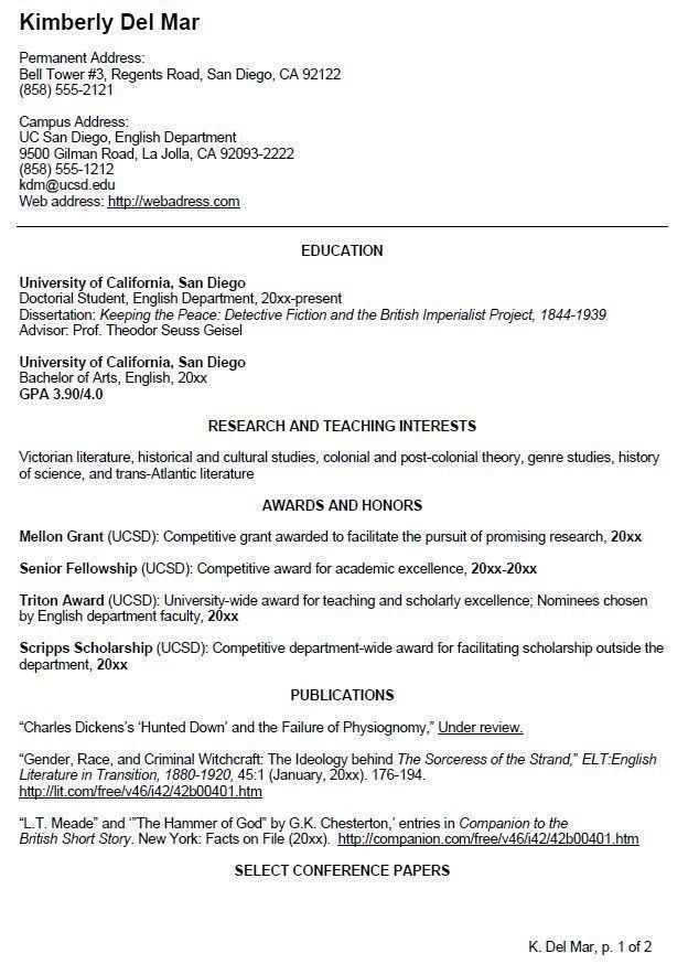 Undergraduate Resume Template Orgsancelikdemirsan