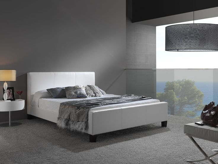 Concrete Bedroom Floor Ideas