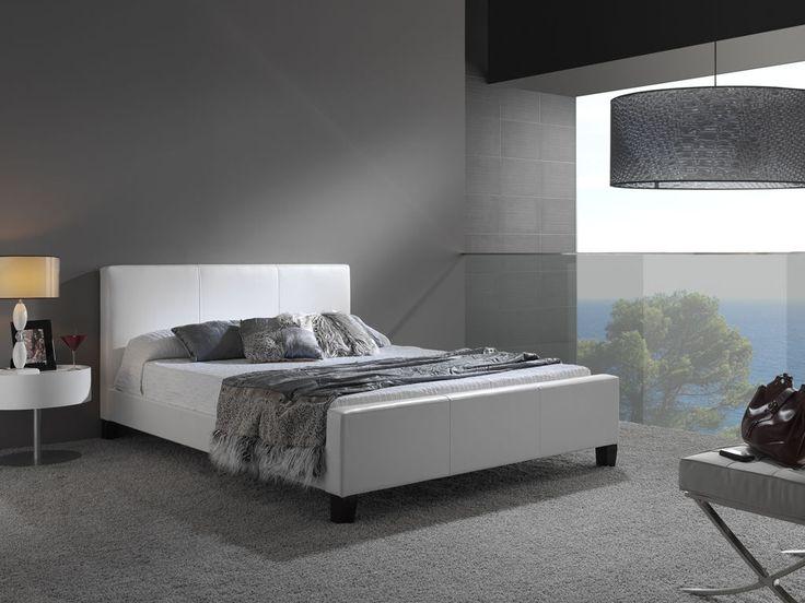 concrete bedroom floor ideas