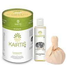 Ayurvedic Muscle joint pain relief Oil | joint muscle pain relief Oil http://www.kairtis.com/kairtis-oil-55-ml