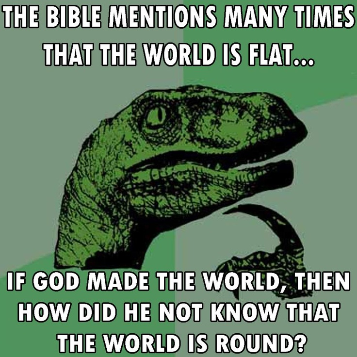 What would the world be like if Christianity didn't exist?