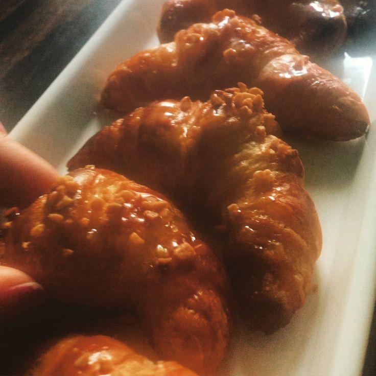 Croissant !