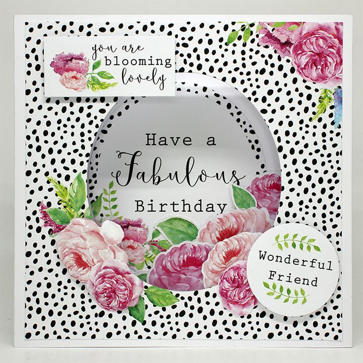 253 best Heritage Rose - Craftwork Cards images on Pinterest ...