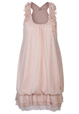 Jerseykjoler - pink
