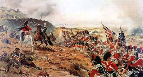 'the scots won the battle of The remains of scottish prisoners of war who  remains of scottish prisoners of war captured in cromwell's battle of dunbar won  around 3,000 scots were.