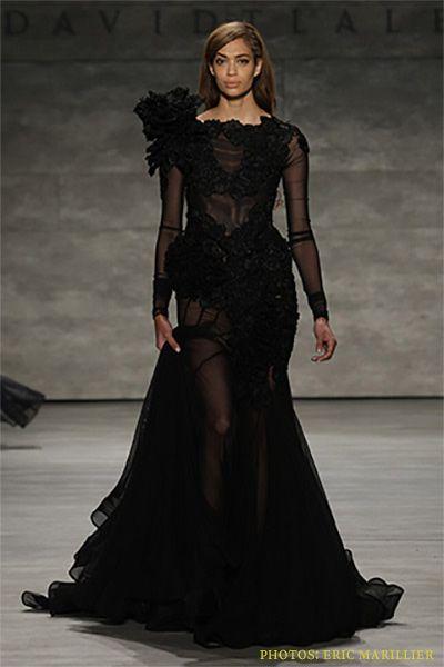David Tlale | New York Fashion Week | Autumn Winter | 2014