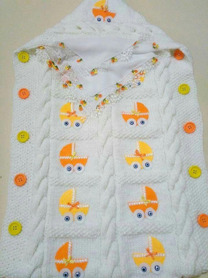 Bebek battaniye [] #