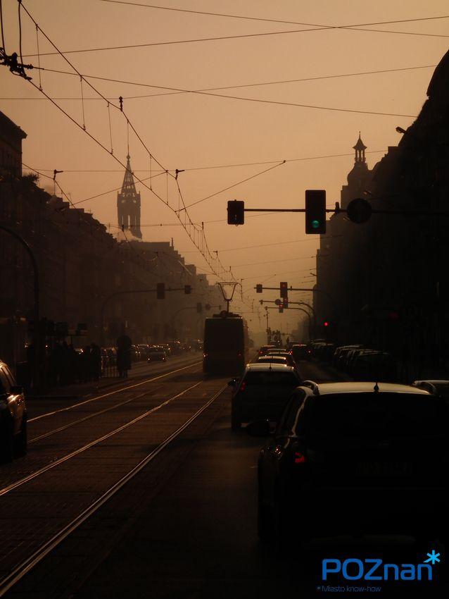 Poznan Poland [fot. T. S. Lisiecki]