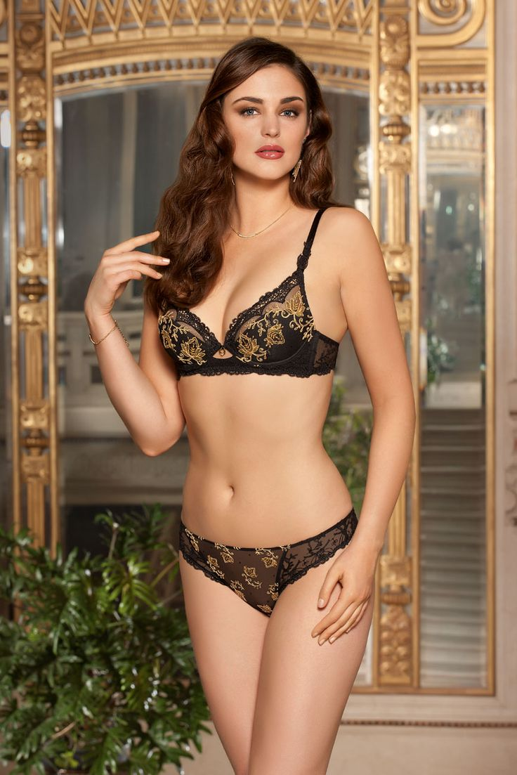 Lise Charmel Exotic Indie Fall Winter 2015 Automne