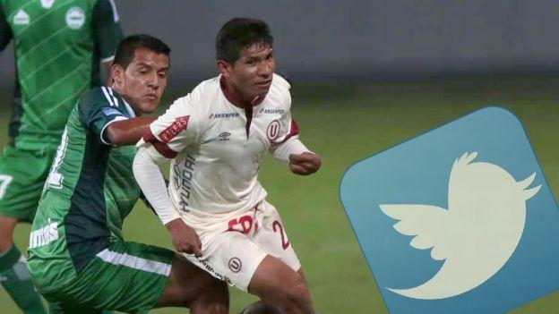 Universitario: Edison Flores y la frase que usó para explicar la situación del equipo #Depor