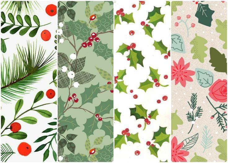Flores Horizontales Dibujos Animados Patrón De Fondo: Best 25+ Fondos De Navidad Gratis Ideas On Pinterest