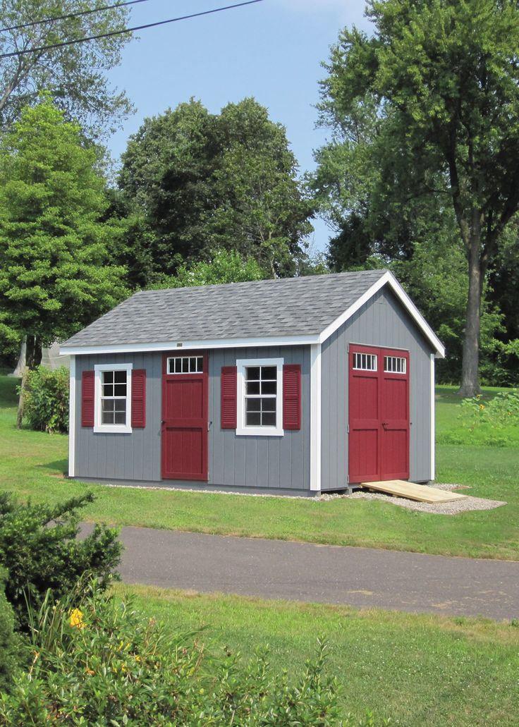 this kloter farms x new england cape could be customized for you - Garden Sheds New Hampshire