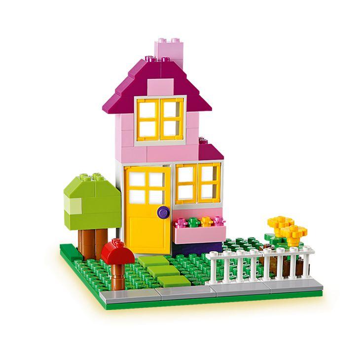 Best 25 easy lego creations ideas on pinterest lego for Easy build bricks