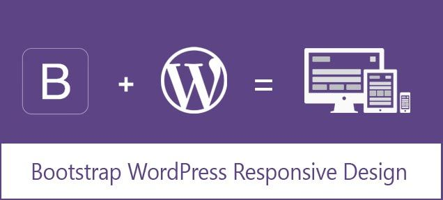 Know Why You Need to Build A Responsive #WordPress Theme With #Bootstrap?  #WebDesign #WebDevelopment
