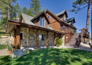 Cedar Ridge at Meeks Bay | Meeks Bay, CA | Tahoe Luxury Properties