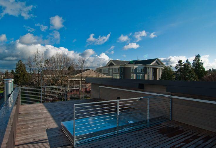 Waterproofing Decks Over Living Areas : Best deck waterproofing images on pinterest roof