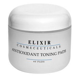 TA VARE PÅ HUDEN DIN med antioksidanter fra Elixir Cosmeceuticals. Vital hudklinikk er den beste leverandøren av Skin Care-tjenester i Sandnes