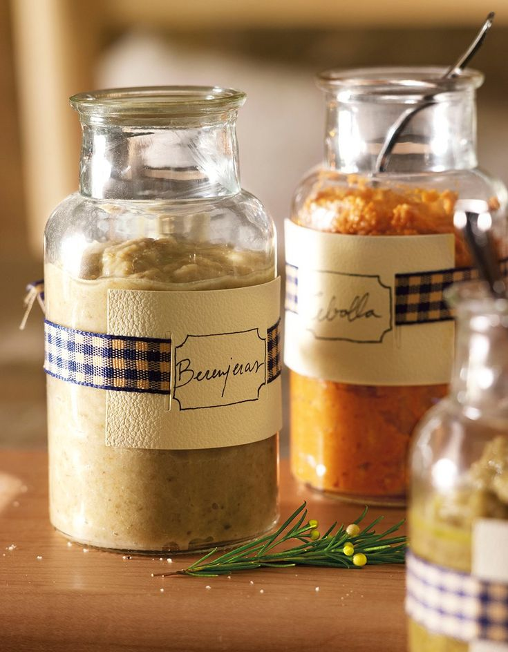 De la huerta a la mesa: cocinar con conservas · ElMueble.com · Especiales