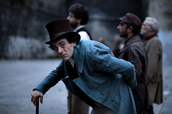 Il giovane favoloso, Mario Martone (Italia, 2014) Mostra de Cine Italiano de Barcelona (MCIB) 2014 ...