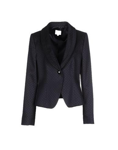 Prezzi e Sconti: #Armani collezioni giacca donna Blu scuro  ad Euro 184.00 in #Armani collezioni #Donna abiti e giacche giacche