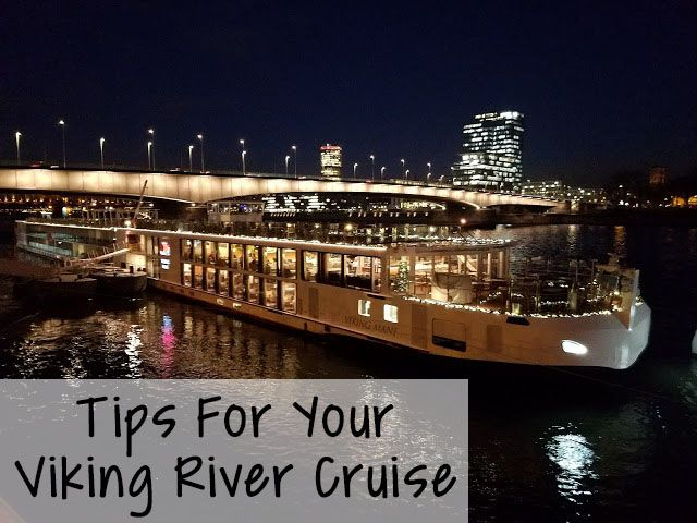 In December I went on the Rhine Getaway with Viking River Cruises . I will discuss this trip in another article because it was so ...