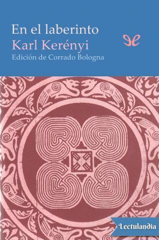 En los ensayos aquí reunidos, inéditos en España, Karl Kerényi ilustra los múltiples aspectos (simbólicos, iconográficos, literarios, míticos, rituales) a través de los cuales toma cuerpo —ya sea en las culturas prehistóricas como en las cul...