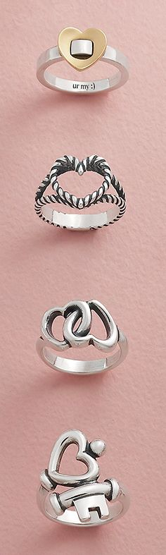 The sweetest gifts come from the heart! #JamesAvery