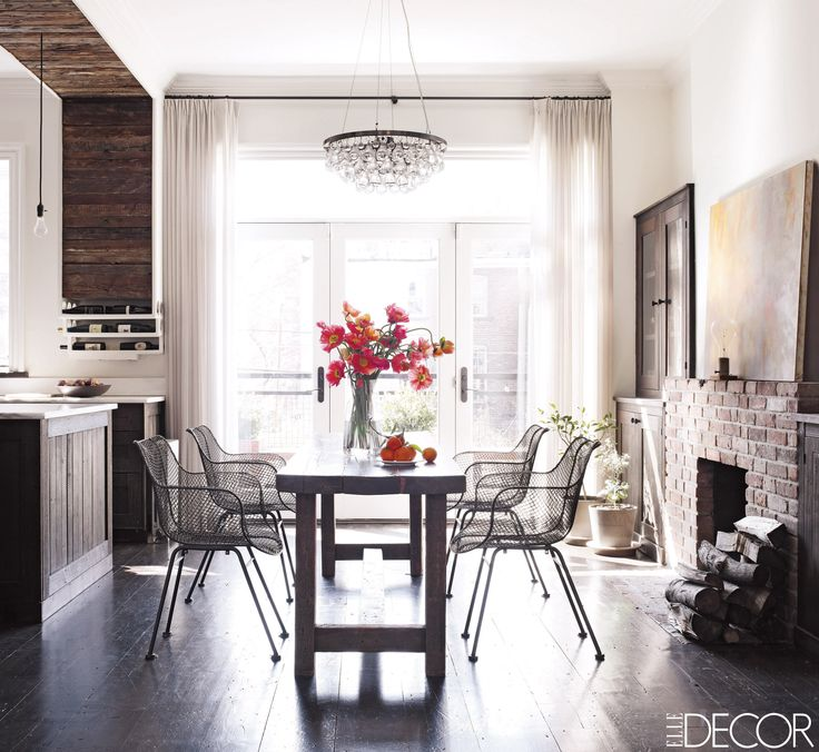 The Dining Room Brooklyn: 247 Best Brooklyn Townhouse Images On Pinterest