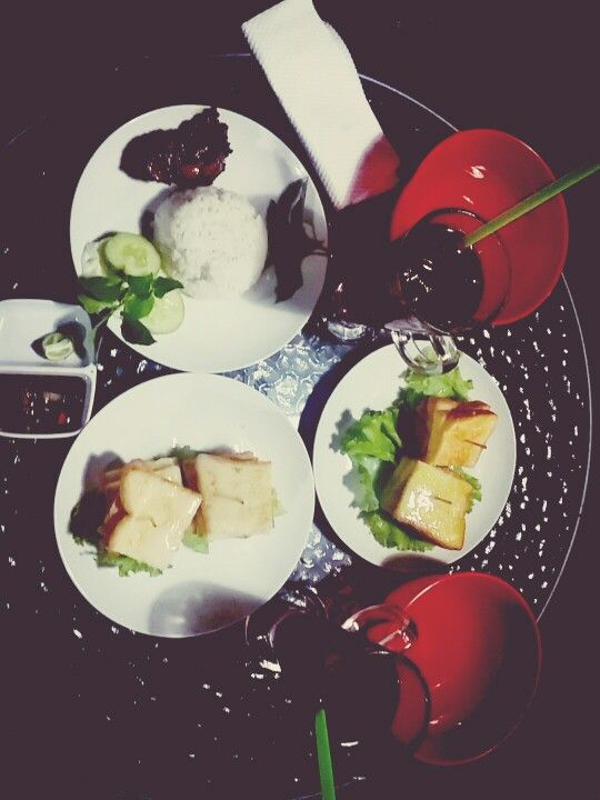 Dinnerr