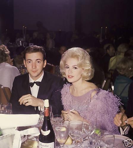 SANDRA DEE & BOBBY DARIN 1960s