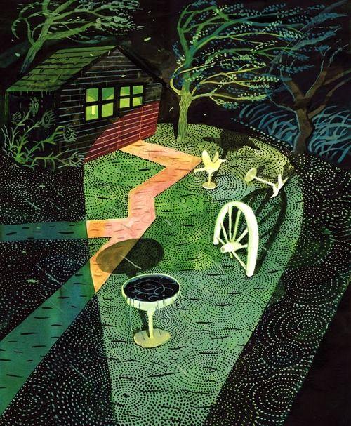 Brecht Nieuws   The Garden
