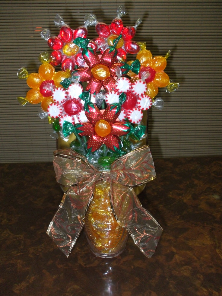 Images about candy bouquet on pinterest dance