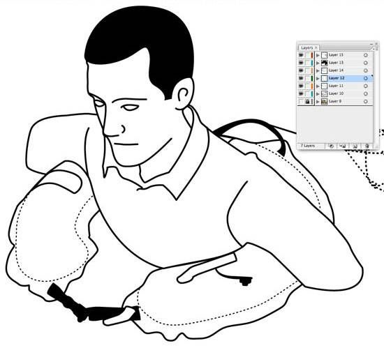 Line Art After Effects : Best images about technical tutorials on pinterest