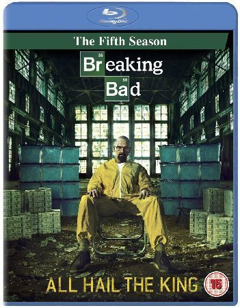 Breaking Bad - Season 5 (Episodes 1-8) (Blu-Ray) With Jesse (Aaron Paul) back on his side pressure of Walts criminal life starts to build as Skyler (Anna Gunn) struggles to keep his terrible secrets. Facing resistance from sometime adversary and for http://www.MightGet.com/january-2017-12/breaking-bad--season-5-episodes-1-8--blu-ray-.asp