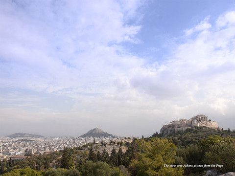Reveal Athens - eBook on iTunes