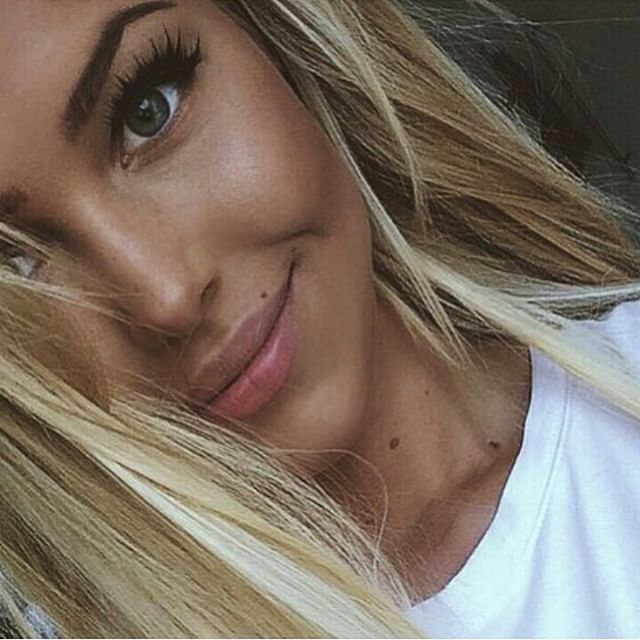 love her brows                                                                                                                                                                                 More