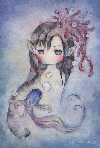 Juri Ueda