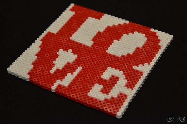 165 best images about perler designs on