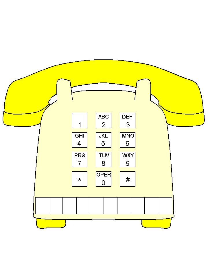 telephone numbers by address