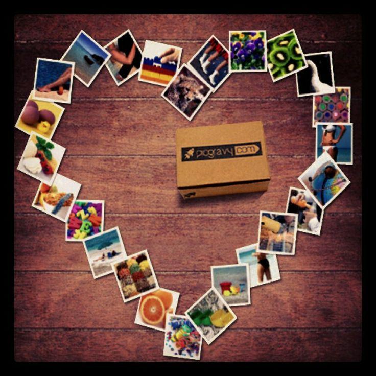 Magnet love :)