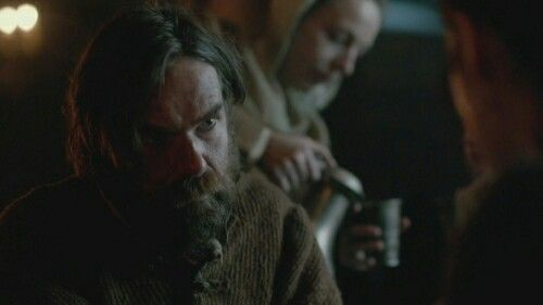 Favorite Lines from the Outlander Show