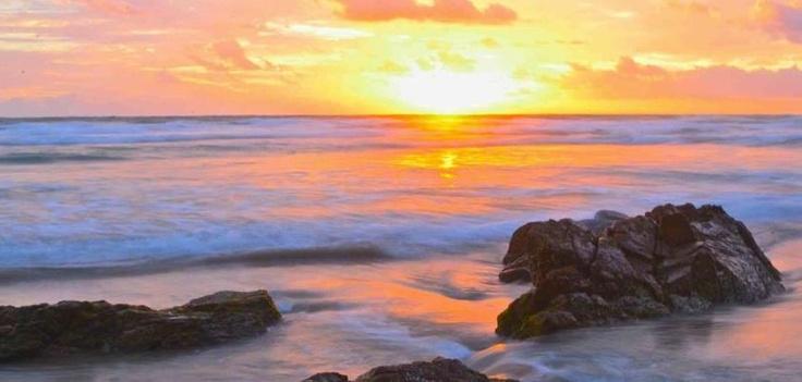 first day of 2013 on the Sunshine Coast, Australia - photo by David Shipton - Morning Glory on facebook