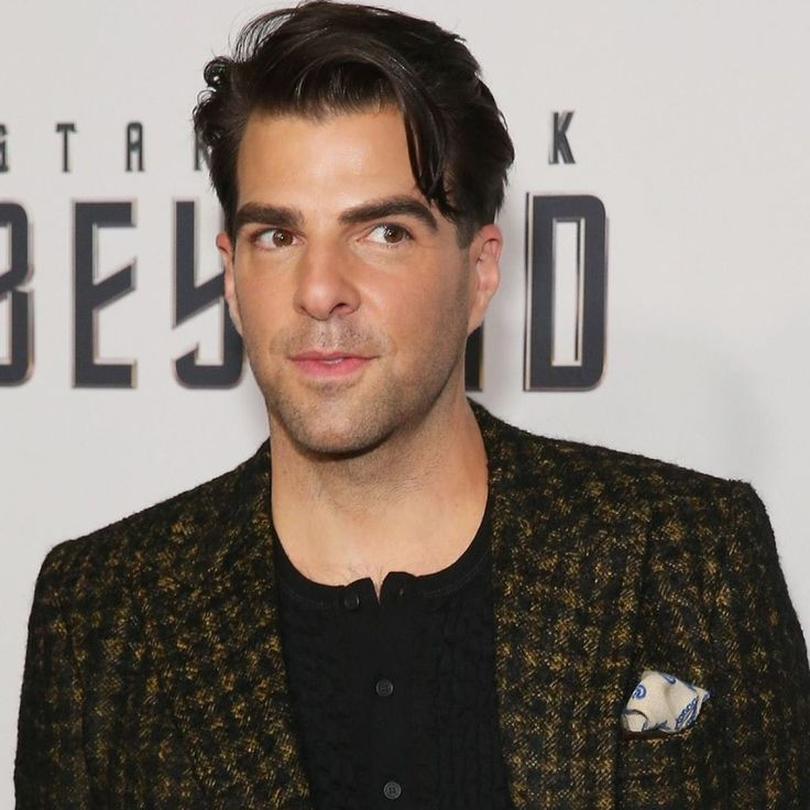 Zachary Quinto - Spock, Hannibal & Movies - Biography