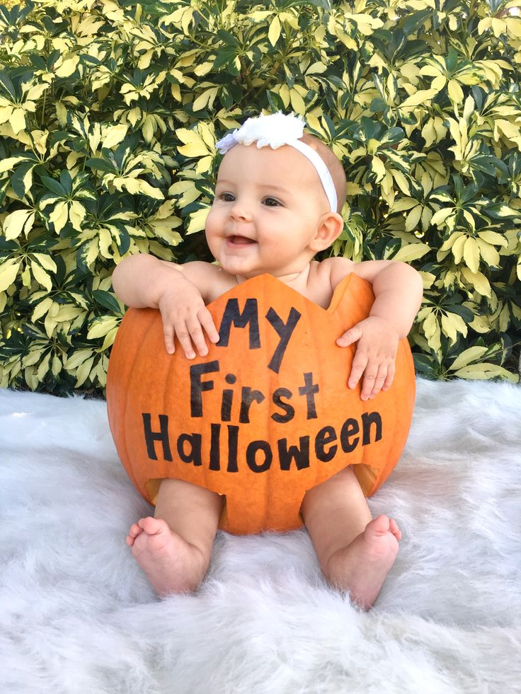 104 Best Babys First Halloween Images Baby First Halloween Baby