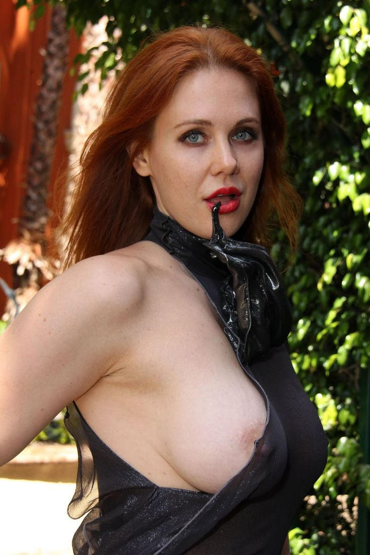 Maitland Ward Ready for Comic-Con's Crave Escape Party - Photo Maitland Ward 2016