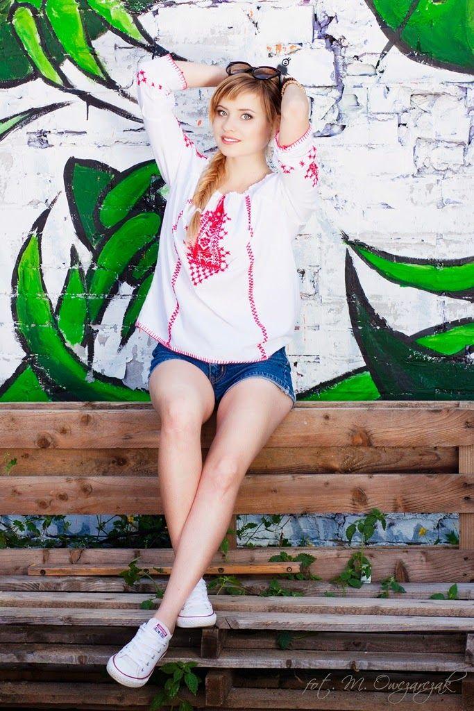Poznańskie blogi modowe: Summer in the city   Juliette in Wonderland