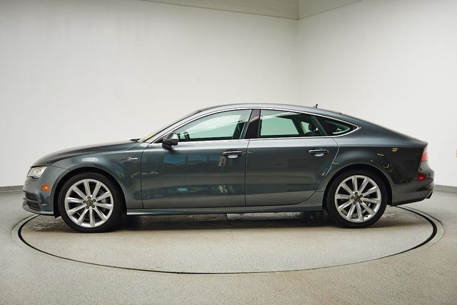 Used 2013 Audi A7 For Sale | Hampton VA | Serving Norfolk VA, Virginia Beach & Richmond VA