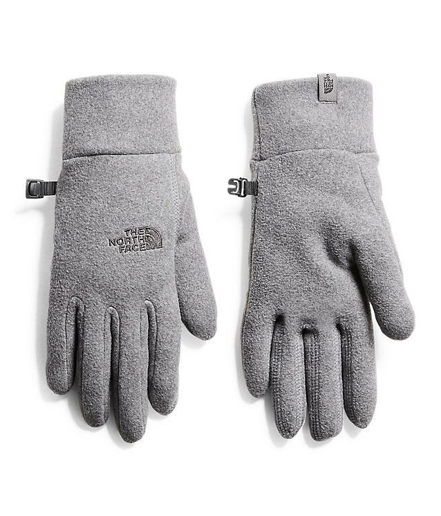 Women S Tka 100 Glove The North Face Canada In 2020 Microfleece Womens Gloves The North Face