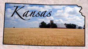 Kansas Term Life Insurance Quotes - No Medical Exam! |  #kansas